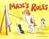 img - for Max's Rules[ MAX'S RULES ] by Philipson, Sandra (Author) Sep-15-04[ Paperback ] book / textbook / text book