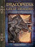 img - for Dracopedia The Great Dragons: An Artist's Field Guide and Drawing Journal by William O'Connor (2012-06-26) book / textbook / text book