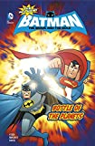 img - for Bottle of the Planets (The All-New Batman: The Brave and the Bold) book / textbook / text book
