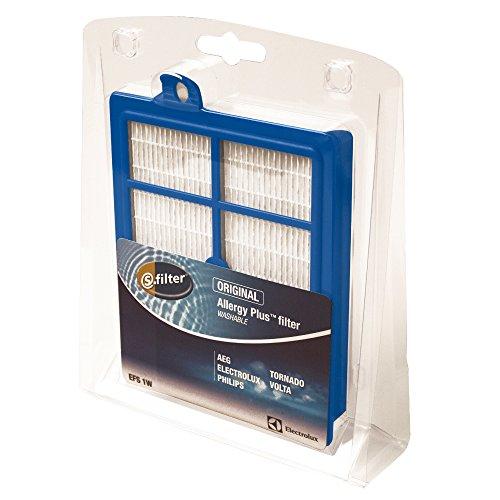Electrolux EFH13W Accessoire Aspirateur 1 Cassette O2 Filter System Hepa 13 Lavable