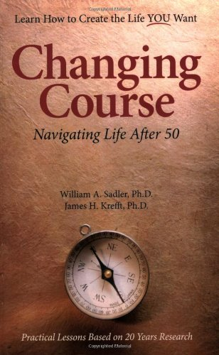 Changing Course: Navigating Life after Fifty