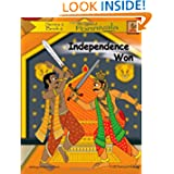 Independence Won: (The Legend of Ponnivala [Series 1, Book 10]) (Volume 19)