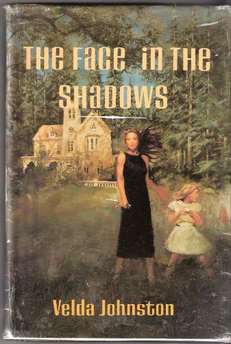 The Face in the Shadows (G K Hall Large Print Book Series)