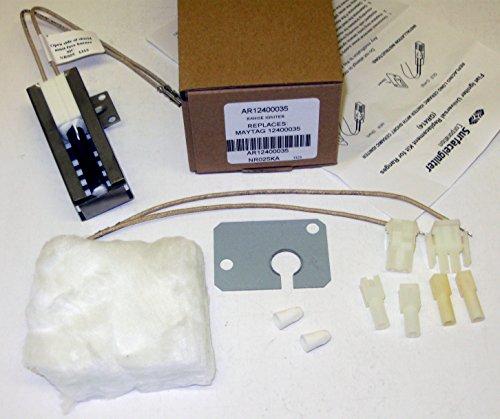 Magic Chef Gas Range Oven Stove Ignitor Igniter 12400035 (Oven Igniter For Magic Chef compare prices)