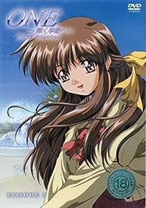 ONE~輝く季節へ~True Stories 3 [DVD]