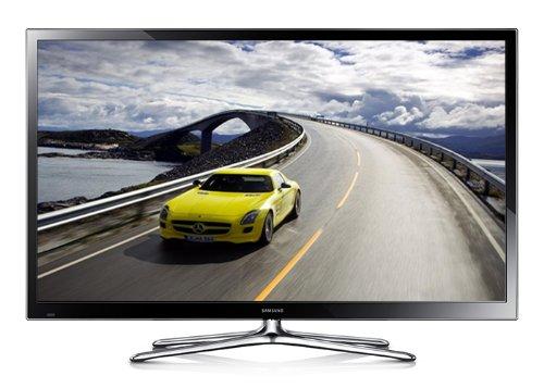 Samsung PN51F5500 51-Inch 1080p 600Hz 3D Smart Plasma HDTV