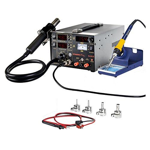 Stamos-Soldering-S-LS-13-Basic-Ltstation-mit-Ltkolben-und-Heiluftkolben-800-W