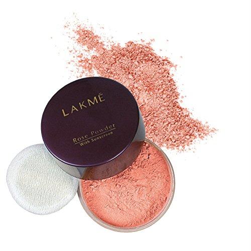 lakme-rose-powder-40g