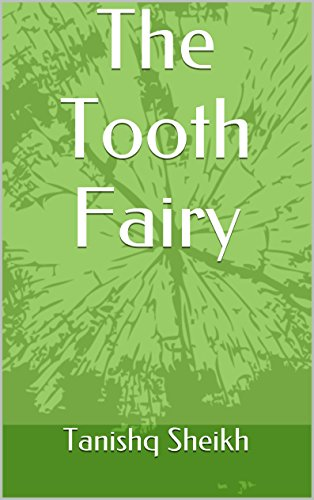the-tooth-fairy-english-edition
