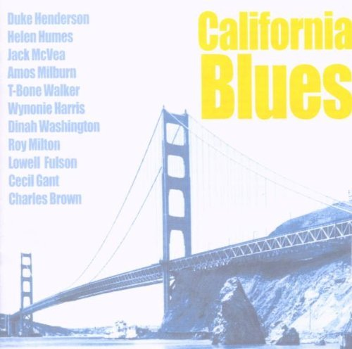 Various - California Blues By Various Artists (2003-11-05) - Zortam Music