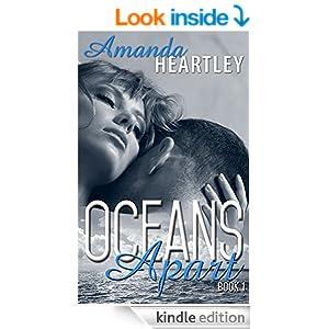 Oceans Apart book cover