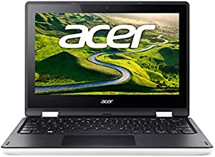 Acer ノートパソコン Aspire R3-131T-A14D/W Windows10 Home 64bit/11.6インチ/360度ヒンジ
