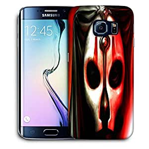 Snoogg Star Wars The Old Republic Printed Protective Phone Back Case Cover For Samsung Galaxy S6 EDGE / S IIIIII