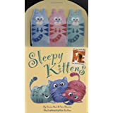 Sleepy Kittens (Despicable Me)by TK