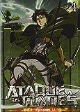 Ataque A Los Titanes - Volumen 4 [DVD]