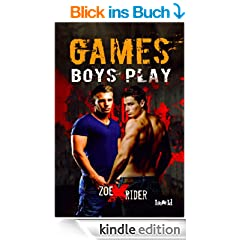Games Boys Play (English Edition)