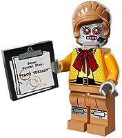 The Lego Movie Velma Staplebot Minifigure Series 71004 from Lego