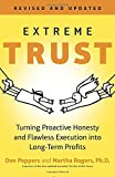 img - for Extreme Trust: Turning Proactive Honesty and Flawless Execution into Long-Term Profits, Revised Edition book / textbook / text book