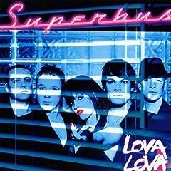 Lova Lova - Superbus