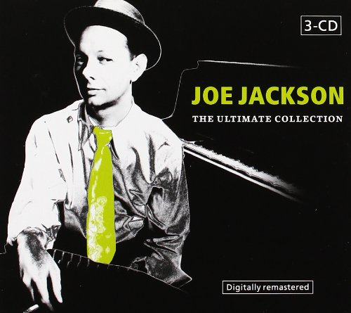 Joe Jackson - The Ultimate Collection - Zortam Music
