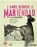 NEW Last Year In Marienbad - Last Year In Marienbad (1961) (Blu-ray)