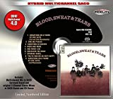 Blood Sweat & Tears (Hybrid SACD 4.0 Multichannel)