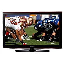 Amazon - Samsung ToC 46-inch 1080p 120Hz LCD HDTV - $1,567.76