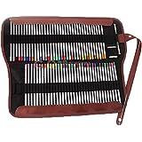 Sinvitron ペンシルホルダー 鉛筆ケース 色鉛筆に適用 72ホルダー