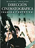 img - for Direccion cinematografica. Tecnica y estetica. (4   edicion) book / textbook / text book