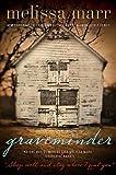 Graveminder [GRAVEMINDER] [Hardcover]
