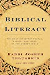 Biblical Literacy: The Most Important...