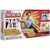 Real Construction Deluxe Workshop Building Kit