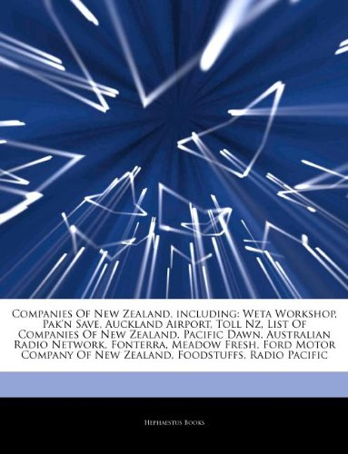 articles-on-companies-of-new-zealand-including-weta-workshop-pakn-save-auckland-airport-toll-nz-list