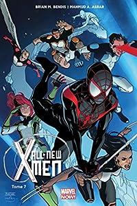 """Afficher """"All-new X-Men n° 7<br /> L'aventure ultime"""""""