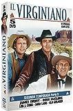 El Virginiano. Temporada 2 Parte 1 [DVD] España.