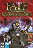 Fate: Undiscovered Realms - Includes Bonus Game: Fate