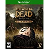 The Walking Dead Collection: The Telltale Series - Xbox One