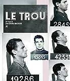 穴 LE TROU Blu-ray 北野義則ヨーロッパ映画ソムリエのベスト1962年