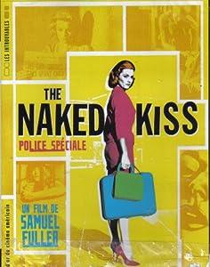 Naked Kiss - Police spéciale