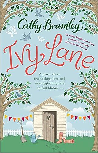 Ivy lane Cathy Bramley