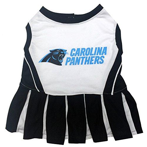 PETS Carolina Panthers Cheerleader