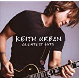 Greatest Hitsby Keith Urban