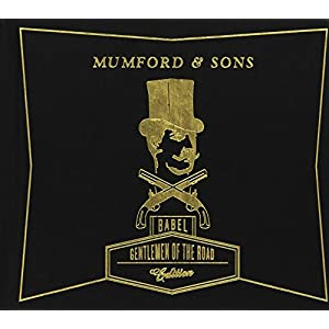 Mumford And Sons Gentlemen Of The Road Edition Amazon.com: Mumf...