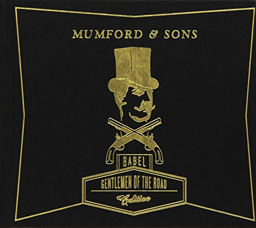 Mumford & Sons - Babel [2 Cd/dvd][gentleman Of The Road Edition - Zortam Music
