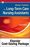 Mosby's Textbook for Long-Term Care Nursing Assistants - Text, Workbook, and Mosby's Nursing Assistant Video Skills - Student Version DVD 4.0 Package, 6e