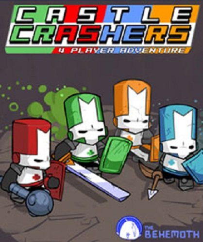 Get Castle Crashers [Online Game Code]