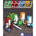 Castle Crashers (Mac) [Online Game Code]
