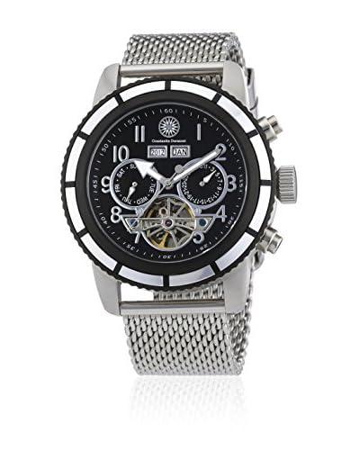 Constantin Durmont Reloj automático  Plateado 44 millimeters