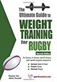 Rob Price The Ultimate Guide to Weight Training for Rugby (Ultimate Guide to Weight Training: Rugby)