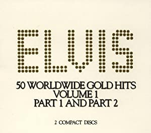 50 Worldwide Gold Hits: Volume 1, Parts 1 & 2
